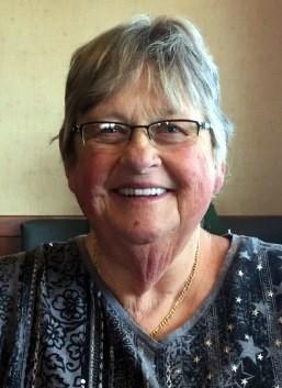 Maureen K  McGillion