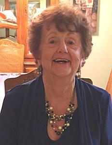 Dolores Annette   Leverette