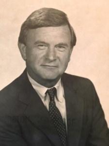 Donald Lamar  Conner