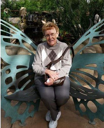 Illa Jean Clark Obituary Glendale Az