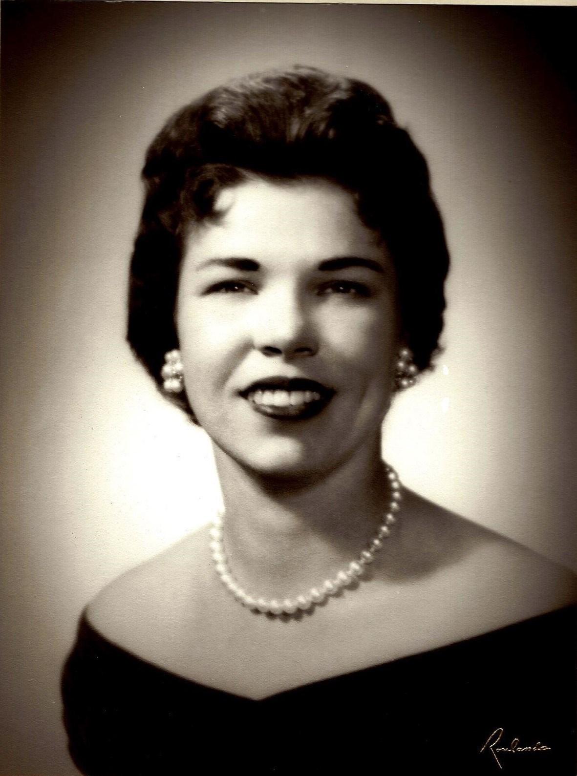 Flora Ann  Miller