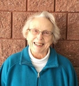 Carolyn  Markuson