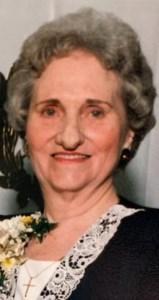 Ethel Marie  Knackstedt
