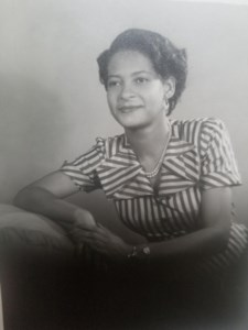 Elvira Gloria  Mason
