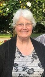 Agnes Baarda