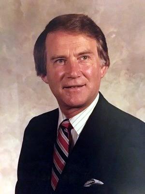 Dr. Herbert Robinson