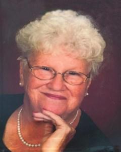 Barbara Helen  McKenna