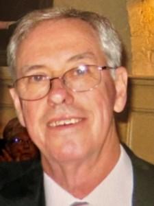 J. Glen  Comeaux