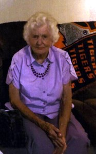 Mary Nell  Murphy