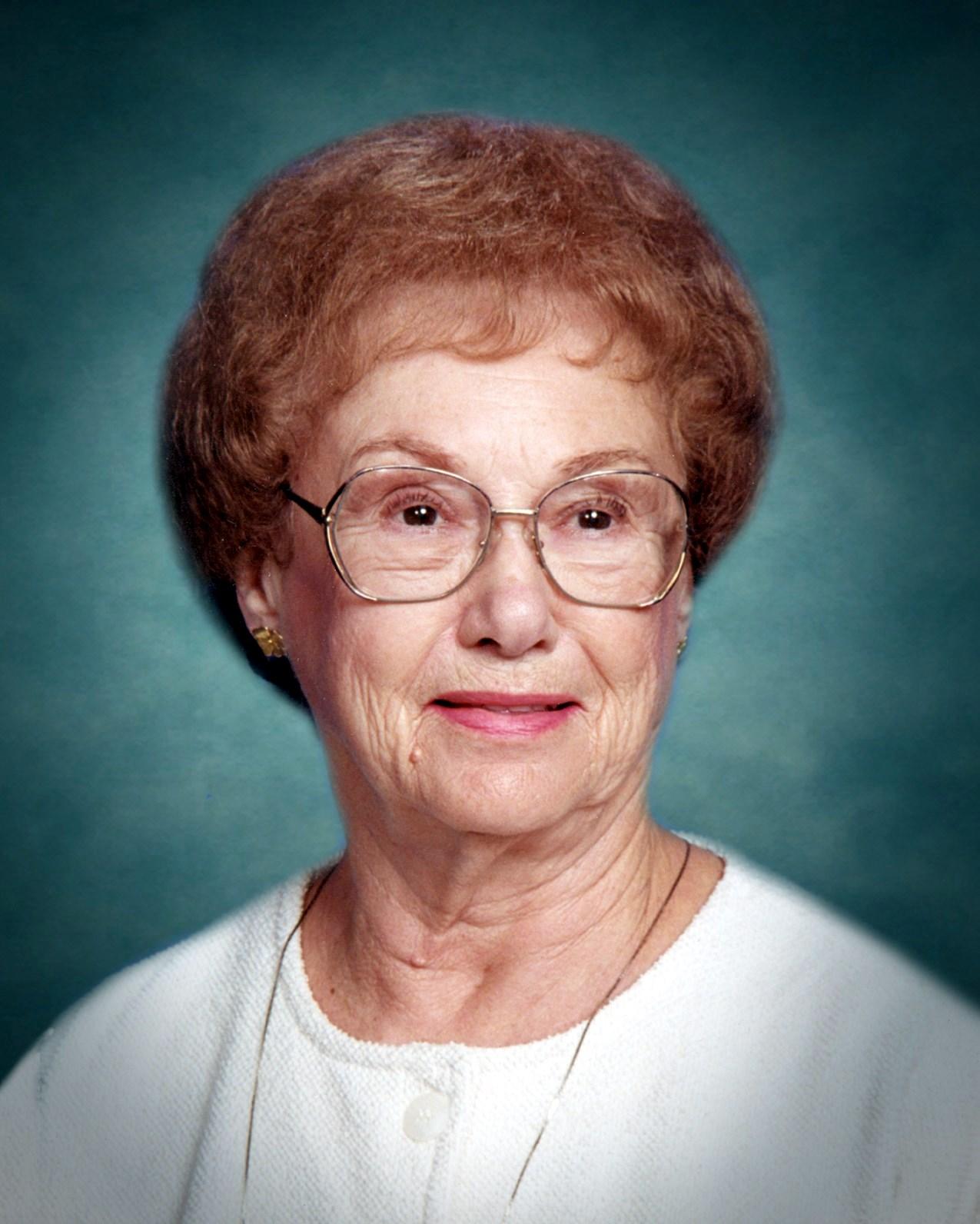 Ruby J.  Smith