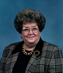 Barbara Jane  Kaufman