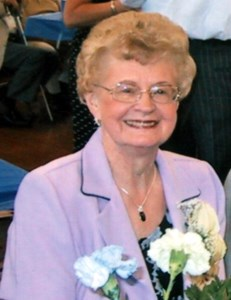Irene  Bossaller