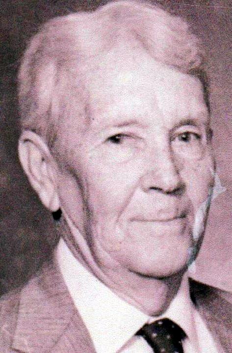 Robert Lindle  Jones