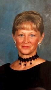 Sharon Helene  Farquhar