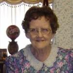 Pearl Robertson