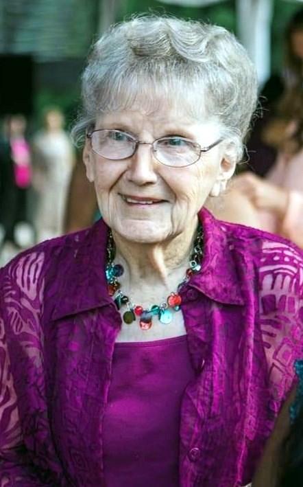 Lucille V.  Murphy