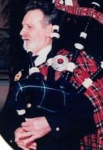 Robert FAIRFOULL
