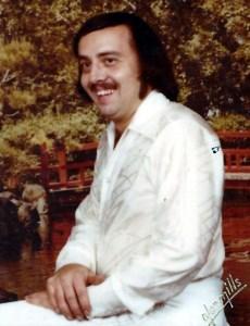 Gregory Allen  HANER