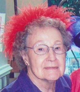 Edith F.  Sowell