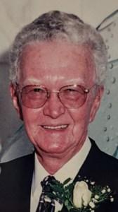Jerry Clifford  Hancock
