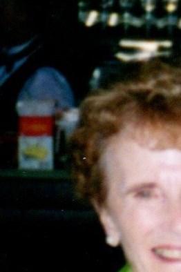 Mildred Mae  Haislip