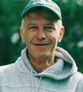 Bruce Galloway  Bearden