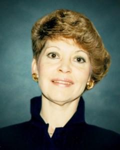 Patricia E  Jordan