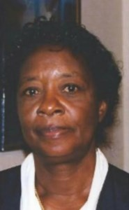 Fannie G.  Walker