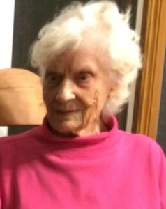 Irene M.  Dowdy