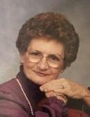 Cynthia Pauline  Benton