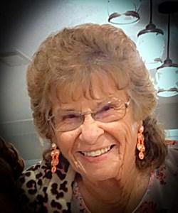 Wanda Fay  Blake