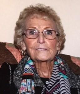 Marilyn  Spaur