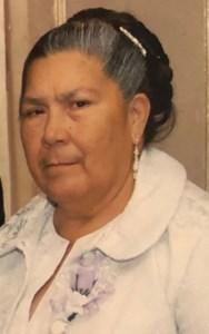 Berta  Pereyra de Camacho