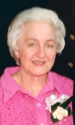 Mildred Severa  Sterba