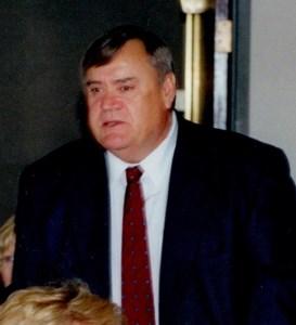 Harvey Mac  McGee