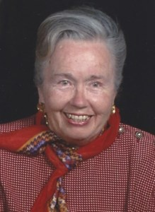 Mary Louise Park  Freeman