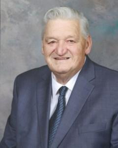 Eugene Nelson  Chantler