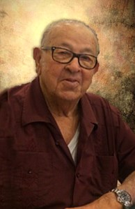 Alfonso Perez  Garcia
