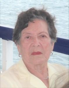 Graciela   Galvez De Cabrejo