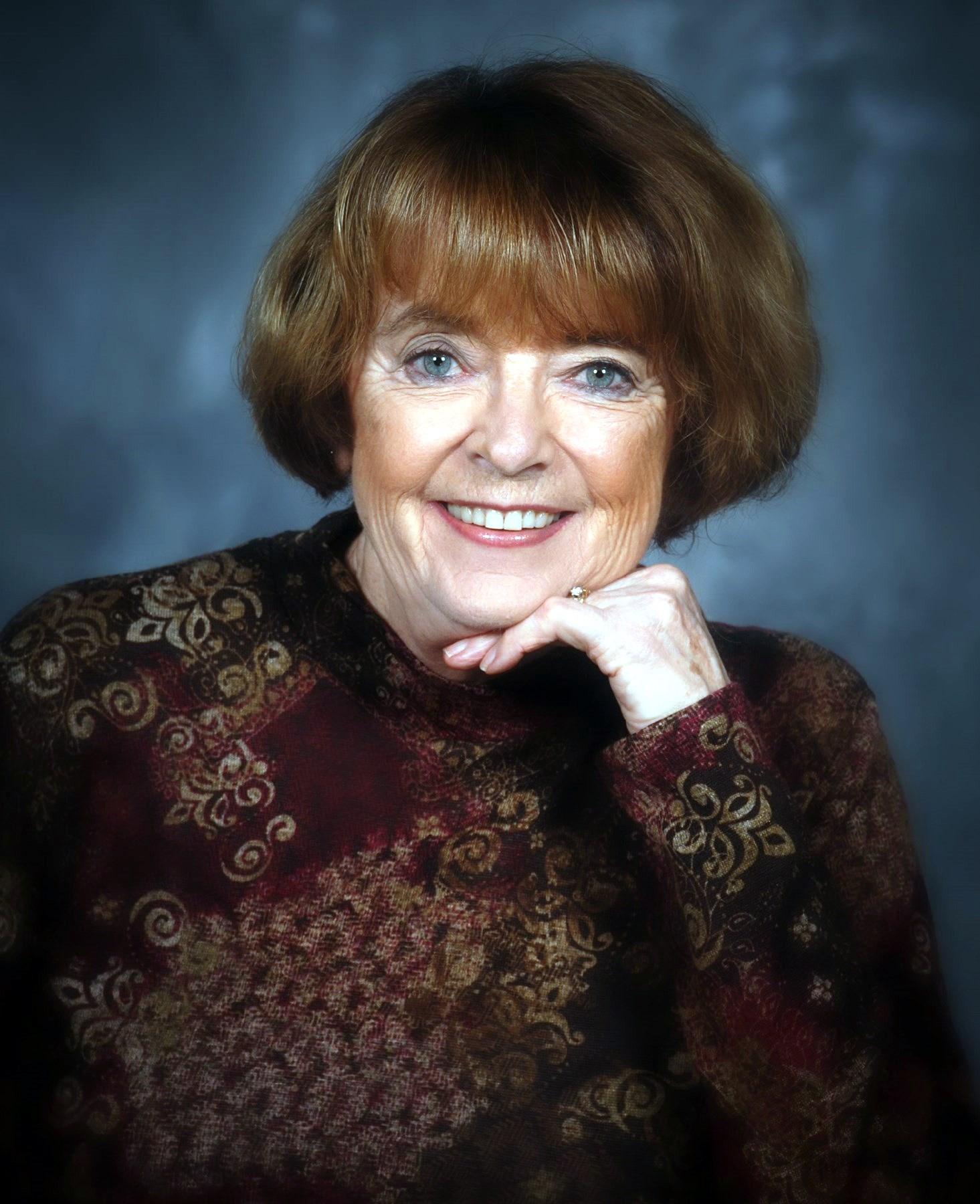 Margaret Lutz  Lane