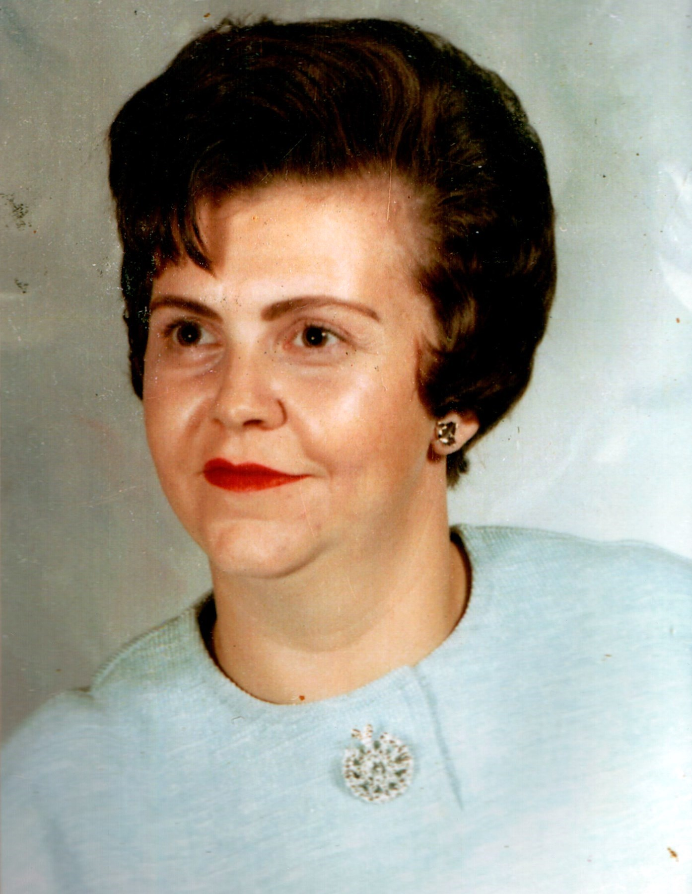 Peggy Dellion  Holbrook