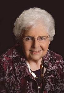 Betty Louise  Converse