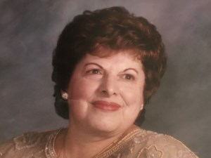Marie A.  La Barbera