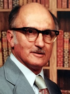 Dr. Ronald Lester  Crawford