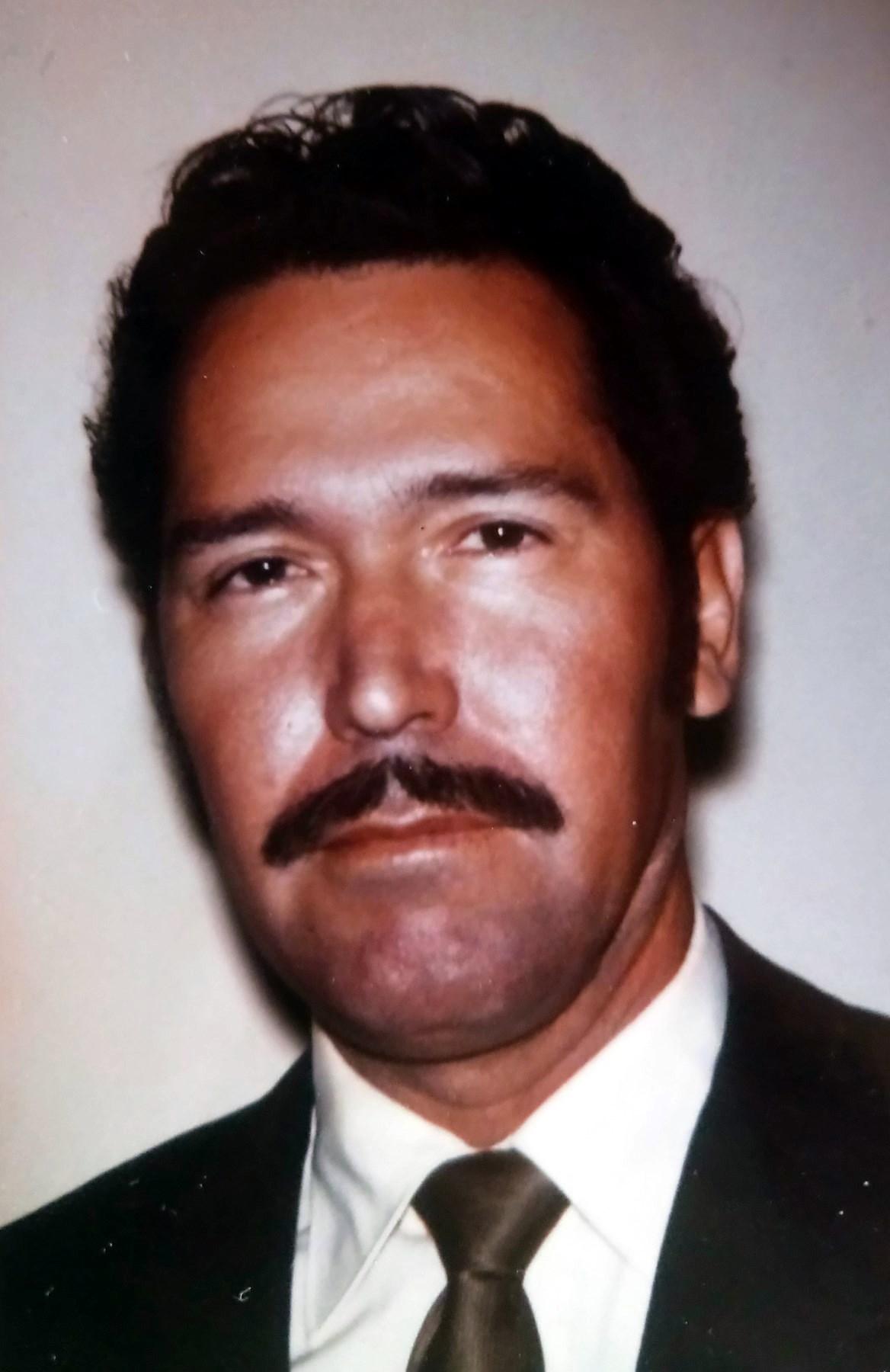 Alfred Chavira  Prieto