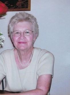 Patricia Bocklet