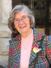 Mary Ann  Austin