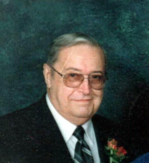Carson Vernon  Merritt