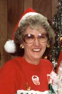 Dorothy  Mylan-Patterson