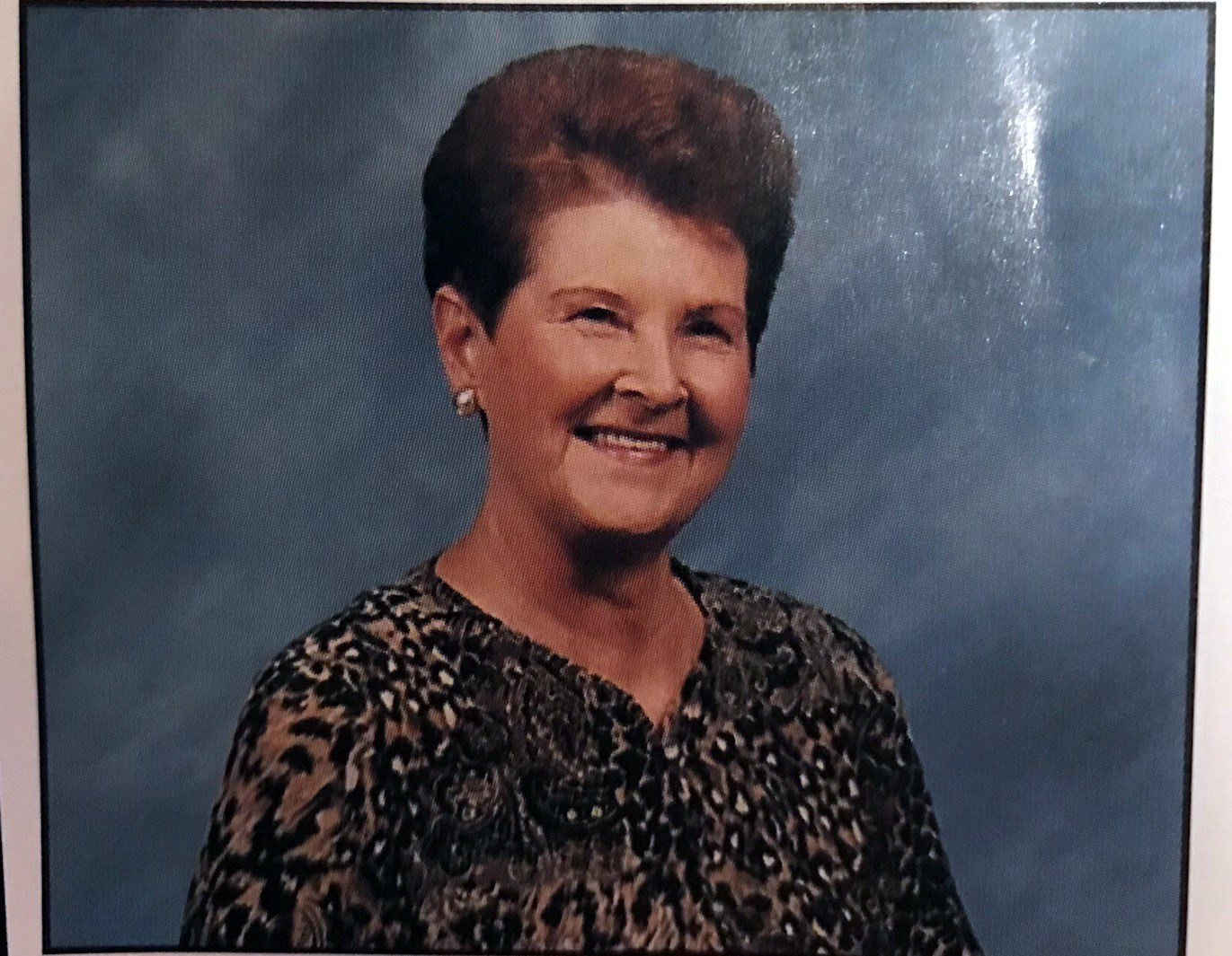 Betty Jane  Shrewsberry